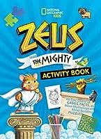 Zeus the Mighty Activity Book