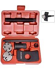 良匠 FIRSTINFO TOOLS 20-35mm キャリパーレンチ ピストン戻し 可変式アダプター 2つ穴・3つ穴対応