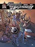 Geek Agency, Tome 1 - Resident Geek