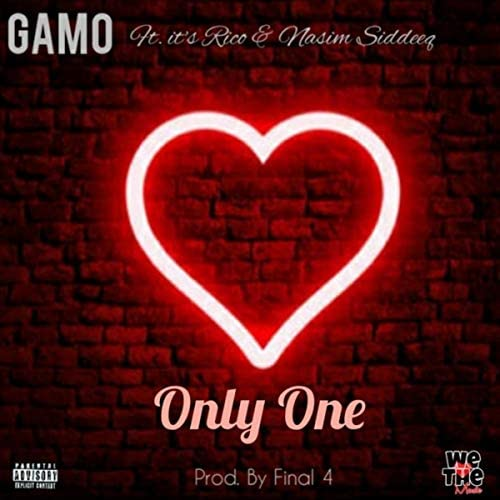 Gamo feat. It's Rico & Nasim Siddeeq