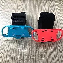 TwiHill a pulseira é adequada para Nintendo Switch. Pulseira de dança Nintendo Switch, pulseira Nintendo Switch JoyCon. Ac...