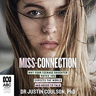 Miss-Connection cover art