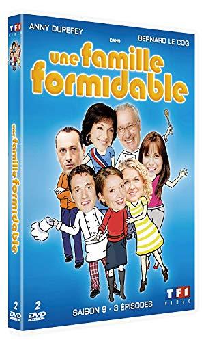 Une Famille Formidable-Saison 9