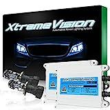 XtremeVision 55W AC Xenon HID Bundle with Slim AC...