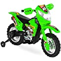 Best Choice Products 6V Kids Electric Ride-On Motorcycle Toy