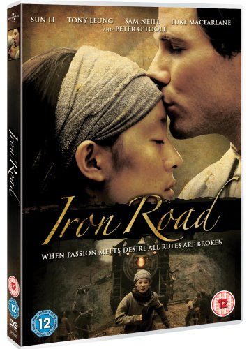 Iron Road [UK Import]