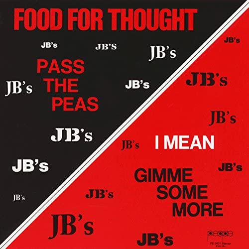 The J.B.'s
