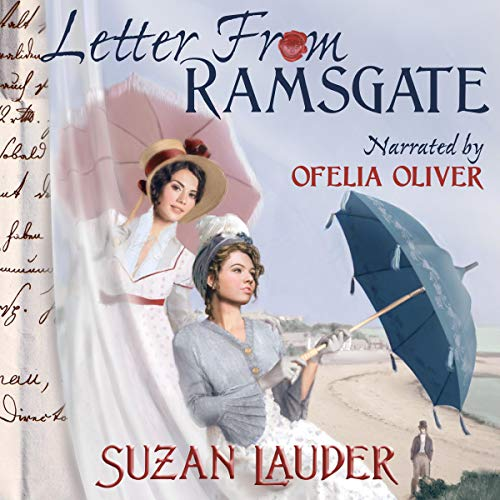 Letter from Ramsgate cover art
