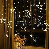 Luces de hadas LED, decoración de Ramadán de 3,5 m,...