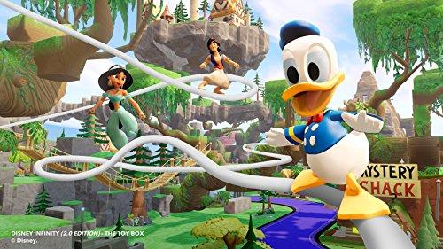 Disney Infinity 2.0: Einzelfigur Donald Duck – [alle Systeme] - 9
