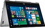 2018 Dell Inspiron 15 7000 15.6' 2 in 1 FHD Touchscreen Laptop Computer, 8th Gen Intel Quad-Core i5-8250U up to 3.40GHz, 8GB DDR4, 256GB SSD, 2x2 802.11ac WiFi, Backlit Keyboard, Windows 10