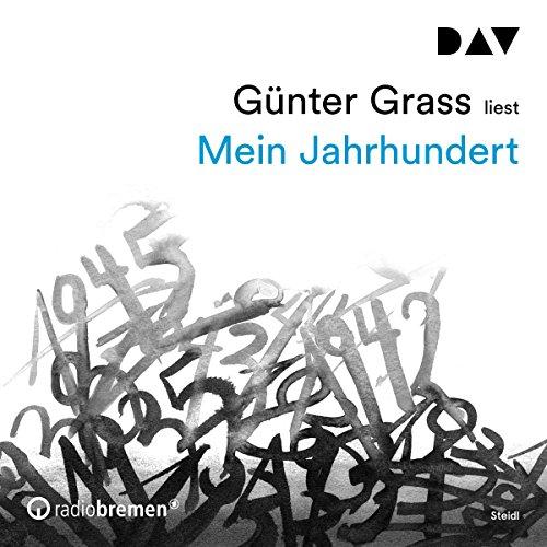 Mein Jahrhundert audiobook cover art