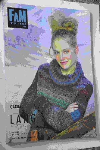 Fatto a Mano 178, Casual, Lang Yarn