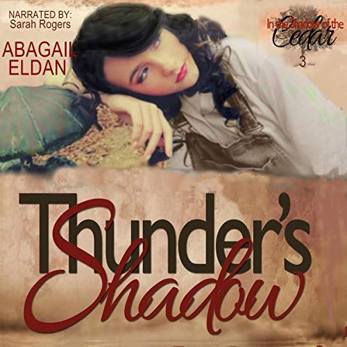Couverture de Thunder's Shadow