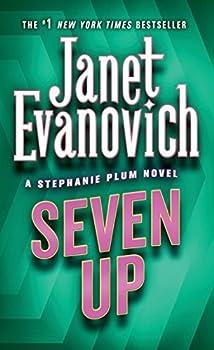 [Seven Up  Stephanie Plum No 7   Stephanie Plum Novels ] [By  Evanovich Janet] [June 2002]