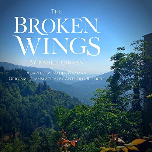 The Broken Wings cover art