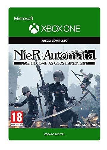 NieR:Automata BECOME AS GODS Edition | Xbox One - Código de descarga