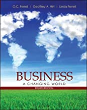 Best business a changing world 8th edition free Reviews