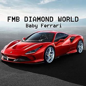 Baby Ferrari