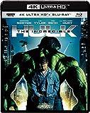 インクレディブル・ハルク 4K ULTRA HD & ブル...[Ultra HD Blu-ray]