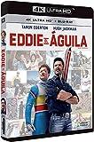 Eddie El Águila 4k Uhd [Blu-ray]