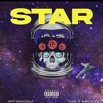 Star (feat. ImKwood)