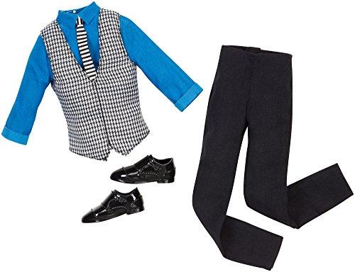 Vêtements pour poupée Ken : Tenue : Costume