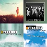 Casting Crowns and More