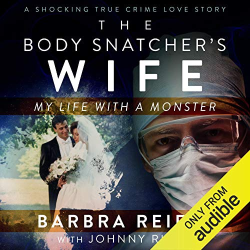 The Body Snatcher's Wife cover art