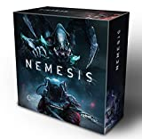 Rebel Nemesis - A Board Game 1-5 - Board Games for Family 90-180 Minutes of Gameplay - Games for Family Game Night - for Kids and Adults Ages 14+ - English Version