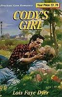 CODY'S GIRL (Precious Gem Romance) 0821756133 Book Cover