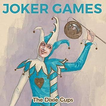 Joker Games