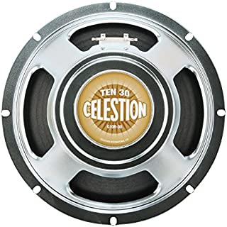 Celestion Ten 30 guitar speaker, 16ohm 10-Inch Guitar Monitor Speaker and Subwoofer Part