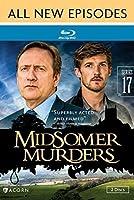 Midsomer Murders: Series 17 [Blu-ray] [Import]