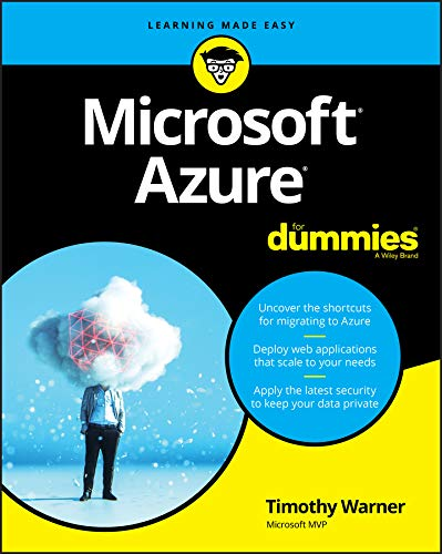 Microsoft Azure For Dummies (For Dummies (Computer/Tech)) (English Edition)