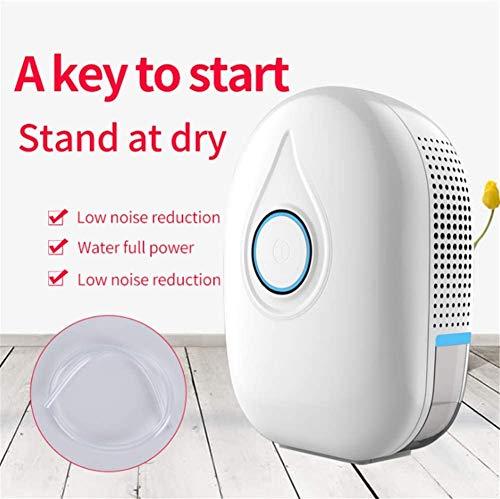 Affordable J & J Mini Dehumidifier,Portable Dehumidifier for Home Bedroom 600Ml (20.3Fl.Oz) Portable...
