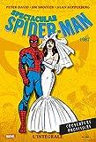 Spectacular Spider-Man - L'intégrale 1987: T48