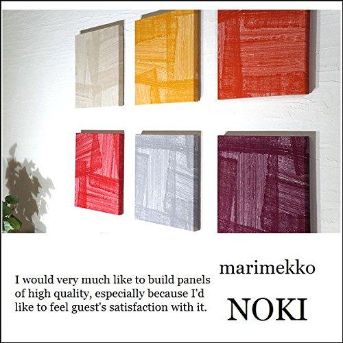 マリメッコ『marimekkoNOKI』