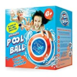 The Ultimate Pool Ball - Fun Pool Toys & Outdoor Gifts for Kids Age 6, 7 & 8-10 Year Old - Cool Pool Toy for...