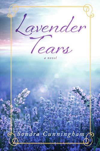 Lavender Tears: Mary of Bethany series, book 1