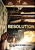 Resolution [DVD] [Import]