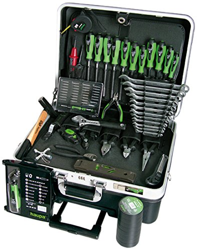 Haupa 220273 Werkzeugset
