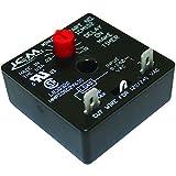ICM Controls ICM102 DOM Timer, 10 Minutes Adjustable,Multicolor