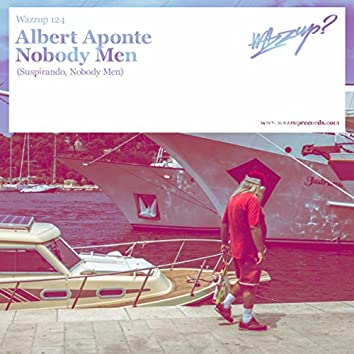 Nobody Men EP