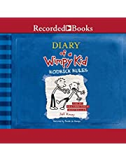 Rodrick Rules: Diary of a Wimpy Kid
