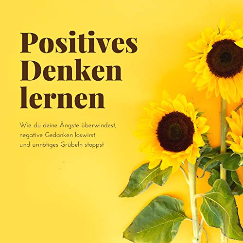 Positives Denken lernen cover art