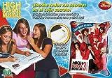 Giochi Preziosi Cojín Secreto High School Musical