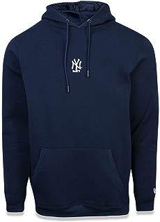 Moletom New Era New York Yankees Essentials Basic