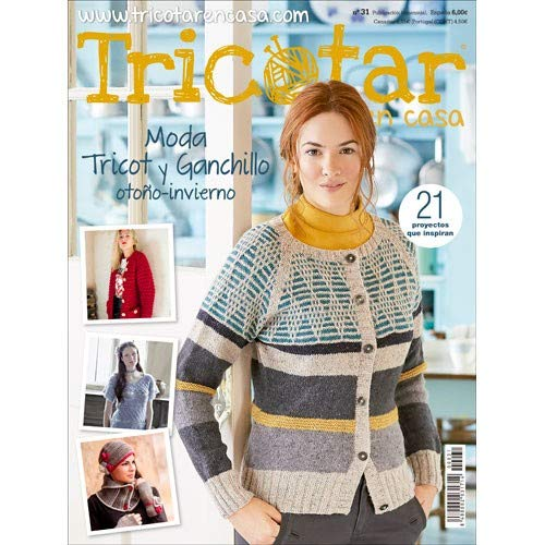 Tricotar en casa 31