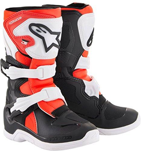 Kid Moto Boots